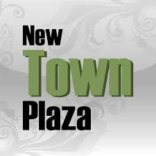 New Town Plaza